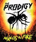 Prodigy - World's On Fire (Live) (Blu-ray+Cd)