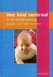 Het kind centraal in de kinderopvang