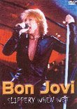 Bon Jovi - Slippery When Wet (Import)