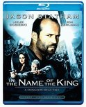 In The Name Of The King (Blu-ray)