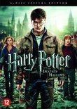 Harry Potter En De Relieken Van De Dood: Deel 2 (Dvd)