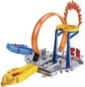 Hot Wheels Stunt Devils Action Arena