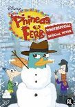 Phineas And Ferb - Winterspecial: A Verry Perry Christmas