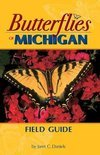 Butterflies of Michigan: Field Guide