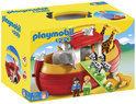 Playmobil Meeneem Ark van Noach - 6765