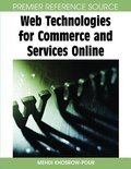 Web Technologies for Commerce and Services Online