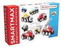 SmartMax - Reddingsvoertuigen