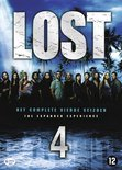 Lost - Seizoen 4 (6DVD)