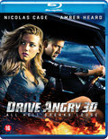 Drive Angry (3D+2D Blu-ray)