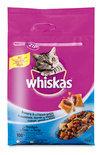 Whiskas Droog Adult Kattenvoer - Tonijn/groenten - 4 kg