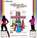 We Dance + 2 Starmatten