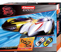 Carrera Go Speed Racer Racebaan