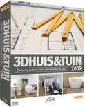3d Huis En Tuin 2009 (full Box)