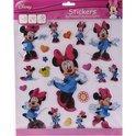Disney Minnie Mouse textielstickers
