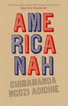 Americanah Export Airside Ie Only