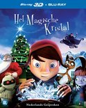 Het Magische Kristal (3D Blu-ray)