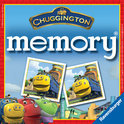 Ravensburger Chuggington Memory