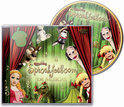 Efteling CD - Sprookjesboom De Musical
