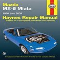 Mazda Miata Automotive Repair Manual