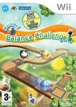 Marbles! Balance Challenge