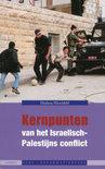 Kernpunten van het Israelisch-Palestijns conflict