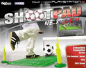 Multi Shootpad - Voetbal Simulator