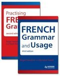 French Grammar Pack
