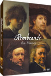 *Rembrandt the master DVD