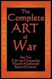 The Complete Art of War (ebook)