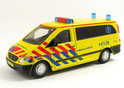 Burago 1:50 ambulance vito