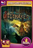Deadly Puzzles, Toymaker