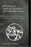 Mysteries of Templar Treasure and the Holy Grail