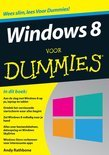 Windows 8 voor Dummies (ebook)