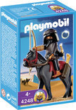 Playmobil Grafrovers te Paard - 4248