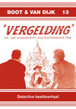 Vergelding (ebook)