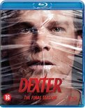 Dexter - Seizoen 8 (Blu-ray)