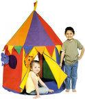 Bazoongi kids Speelhuisje circus