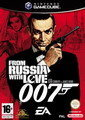 James Bond, From Russia With Love
