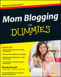 Mom Blogging For Dummies