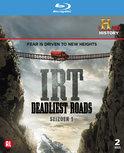 IRT Deadliest Roads - Seizoen 1 (Blu-ray)