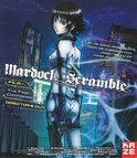 Mardock Scramble: The First Compression (Blu-ray)