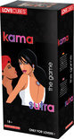 Love Cubes Kamasutra - Bordspel