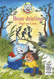 Dolfje Weerwolfje / Boze drieling