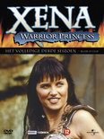 Xena: Warrior Princess - Seizoen 3