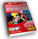 Eurotalk World Talk Leer Roemeens