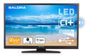 Salora 32LED8105CD - LED TV-/Dvd-combo - 32 inch - HD-ready - Zwart