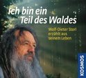 Ich bin ein Teil des Waldes