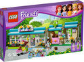LEGO Friends Drukke Dierenkliniek - 3188
