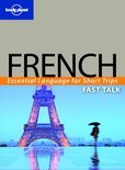 Lonely Planet French Fast Talk