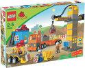 LEGO Duplo Ville Grote bouwplaats - 4988
